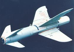 対艦ミサイル「ペンギンミサイル」