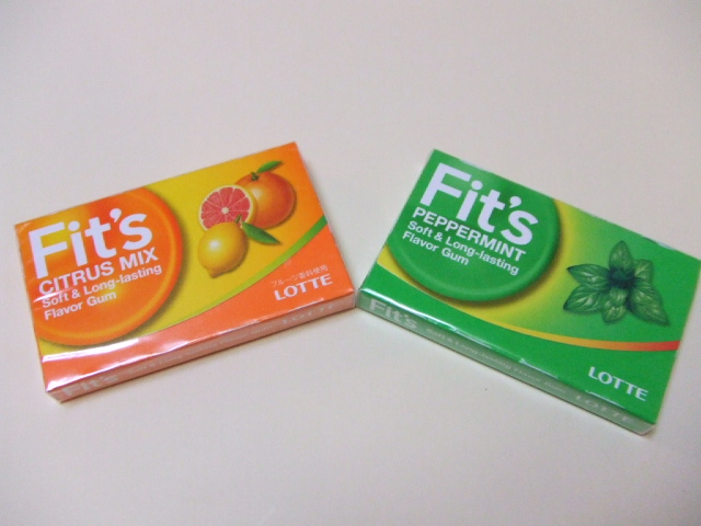 『Fit's(フィッツ)』