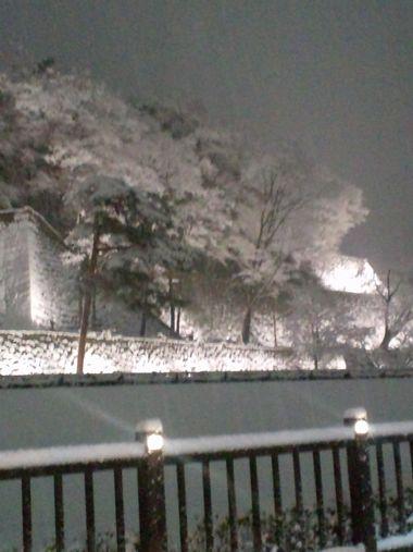 雪景色3.9-4