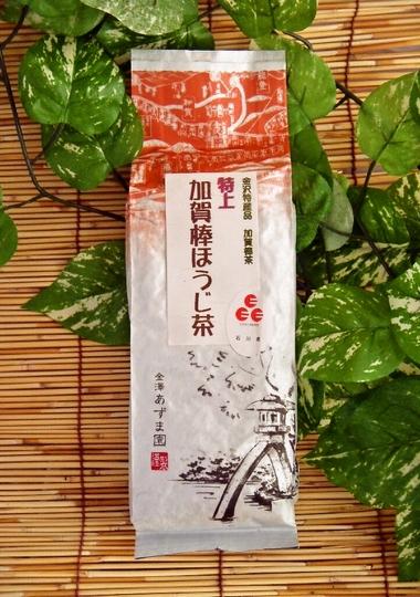 加賀棒ほうじ茶(袋)