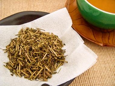 加賀棒ほうじ茶(皿)