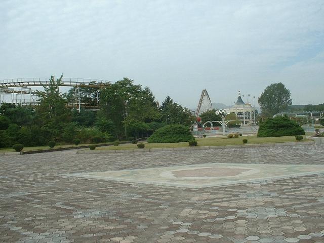 万景台遊技場