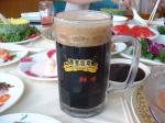 澳麦運動黒ビール