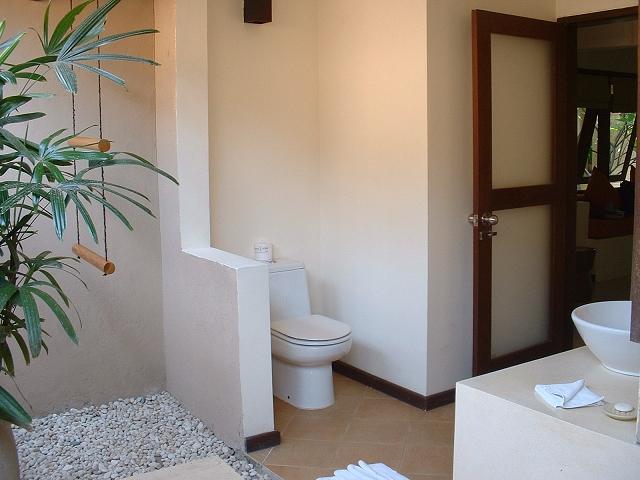 ロンボク・トイレ