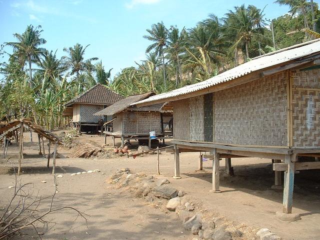ロンボク旧村落2