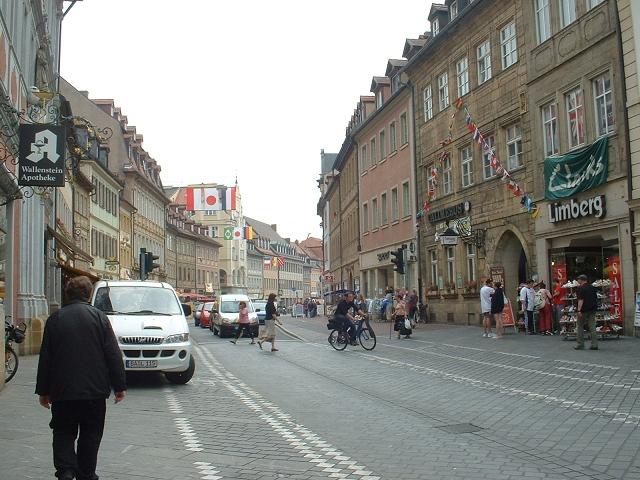 バンベルク国旗