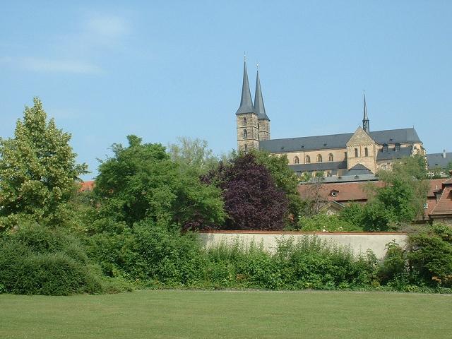 バンベルク St. Michael
