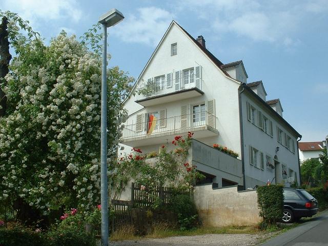 バンベルク住宅地1