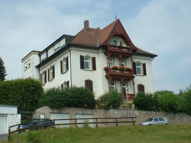 バンベルク住宅地2