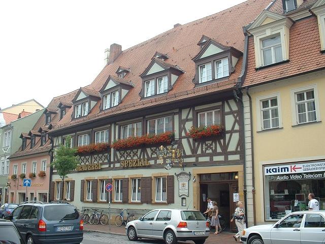 バンベルクホテル