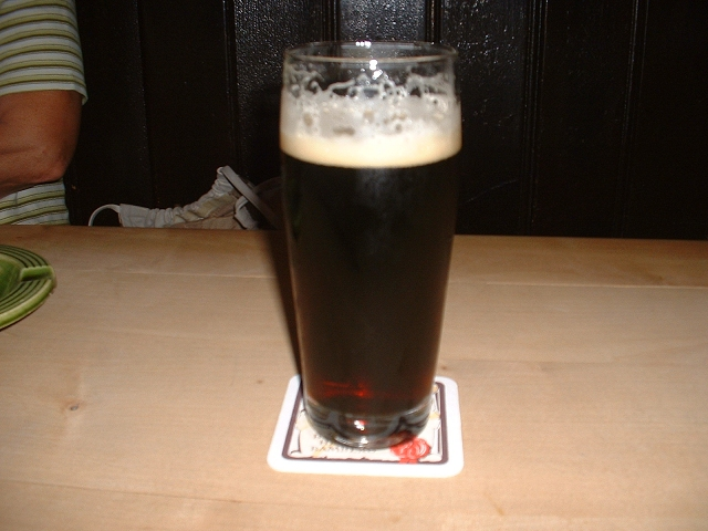 Schlenkerlaラオホビール