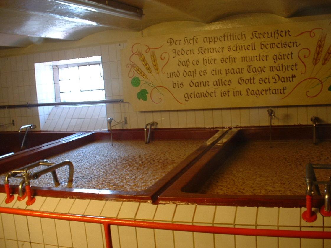 イルゼー発酵槽