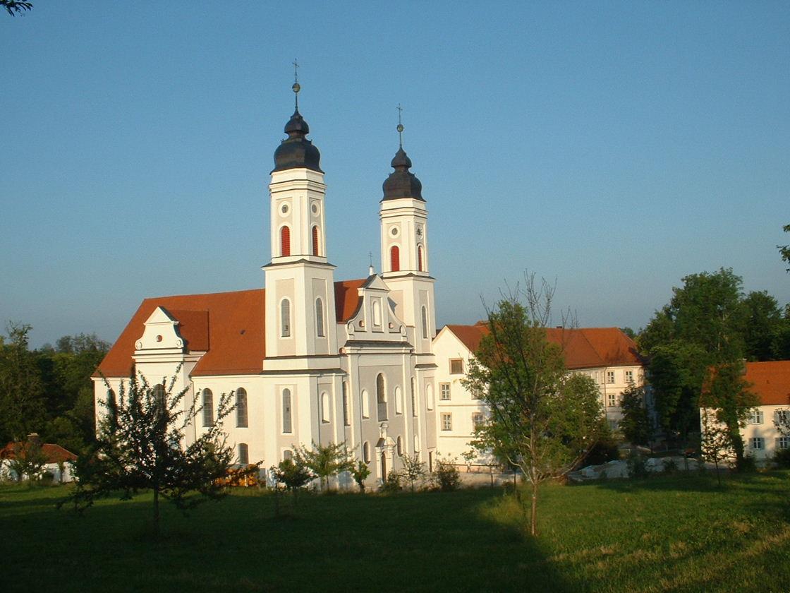 イルゼー教会