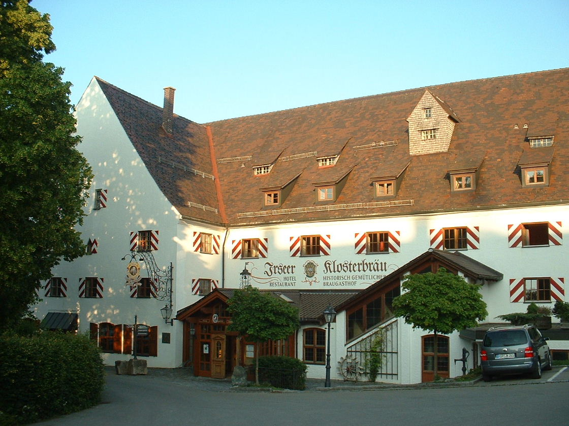 イルゼーホテル