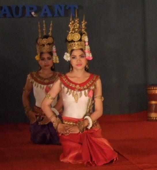 アプサラ美女2