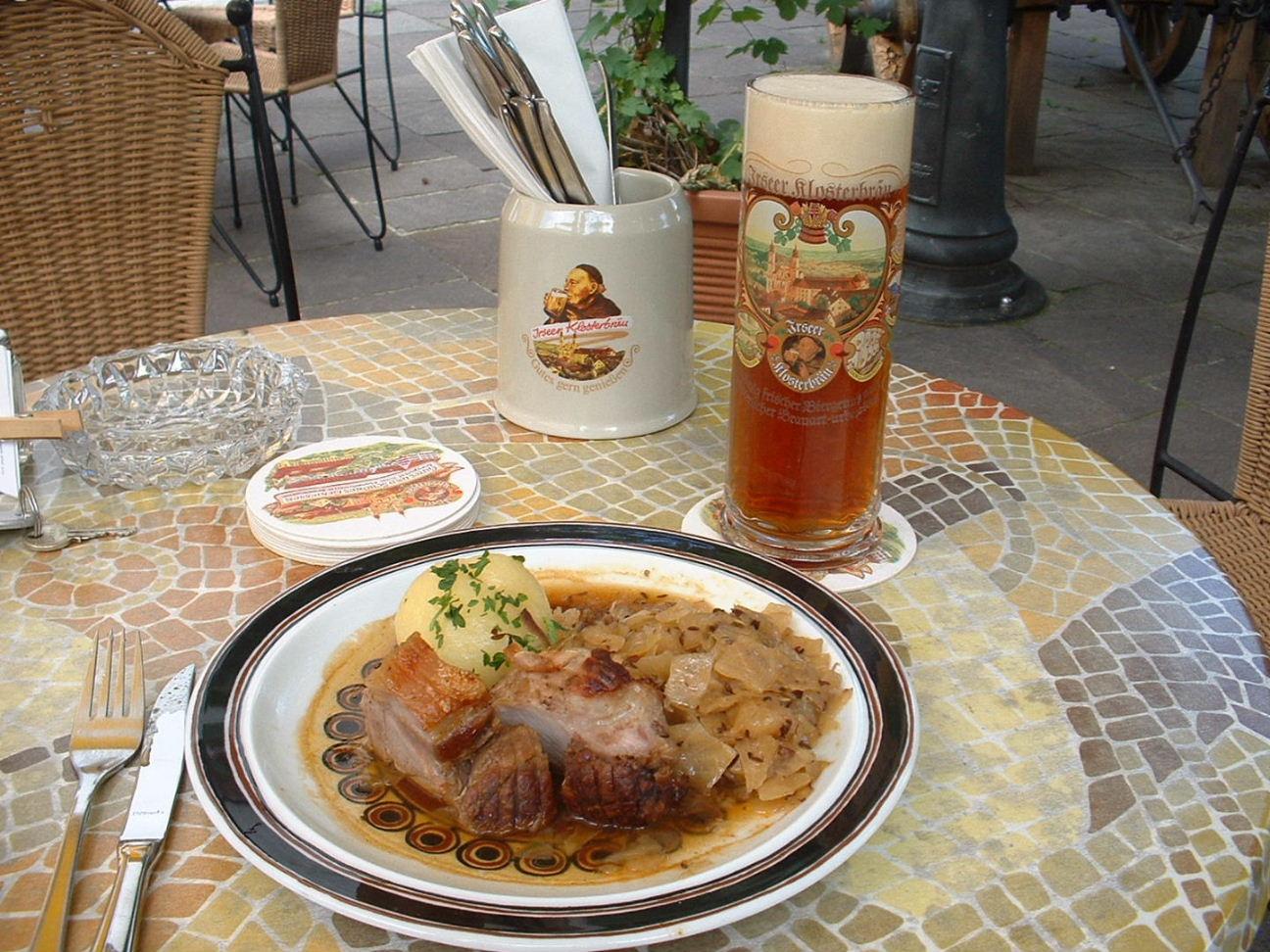 イルゼー豚肉