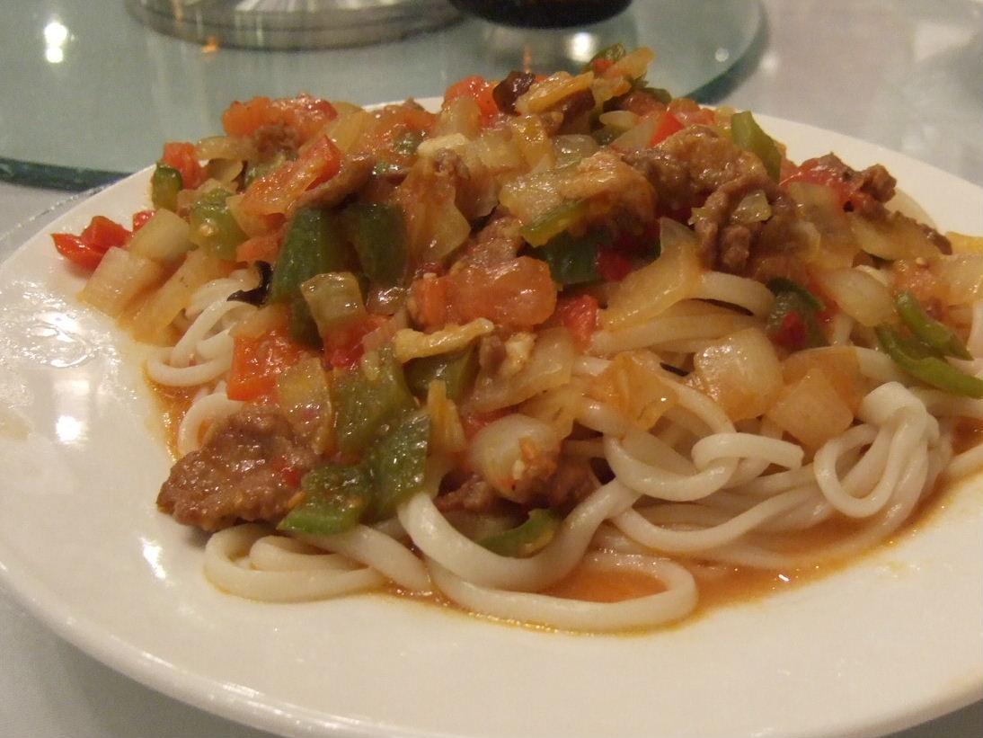 0004新疆麺