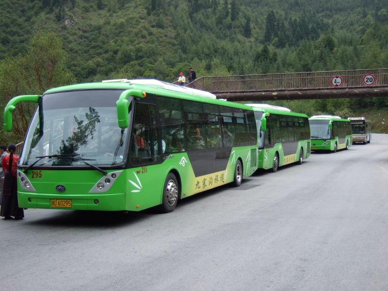 294環境バス