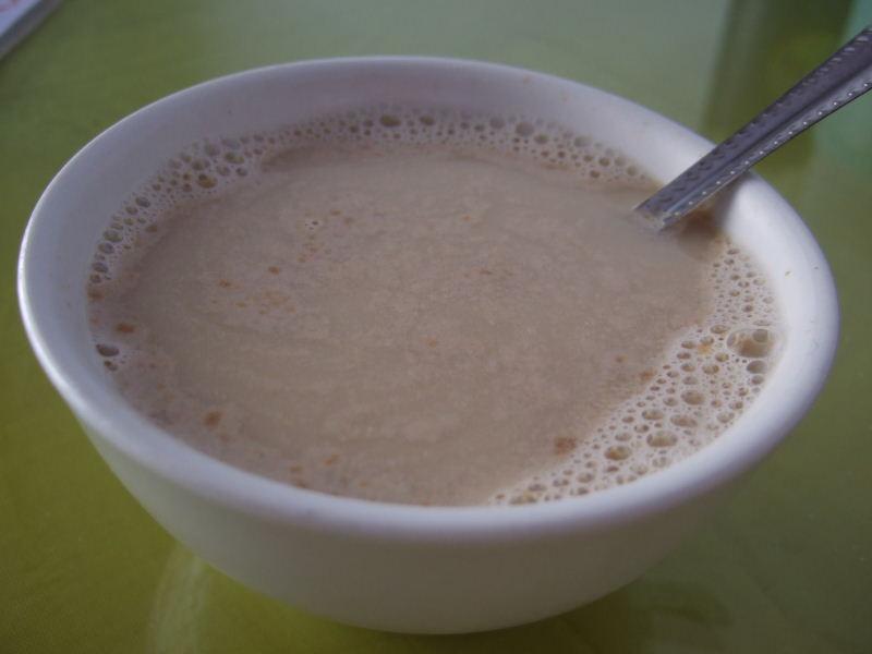 014酥油茶