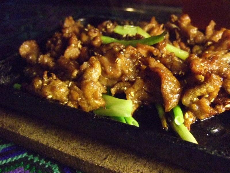 156Abuluzi炒Kao羊肉