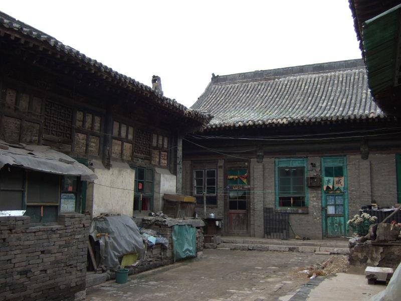 156王尽廷旧居