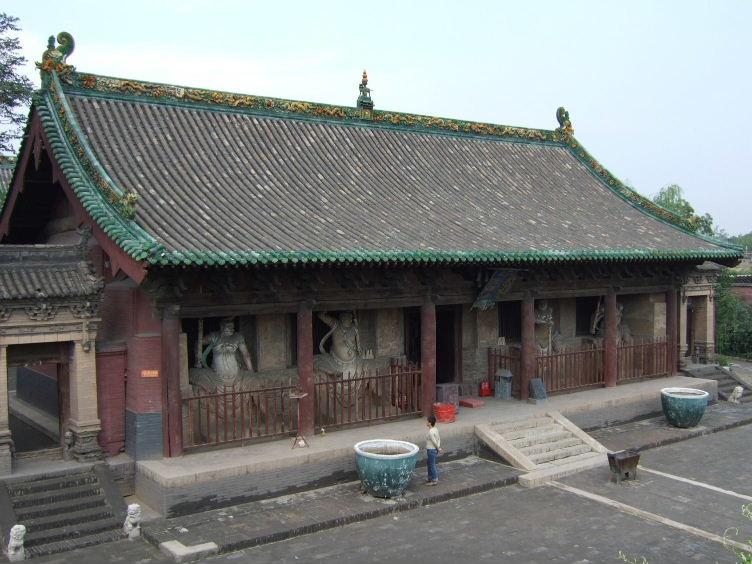 043双林寺