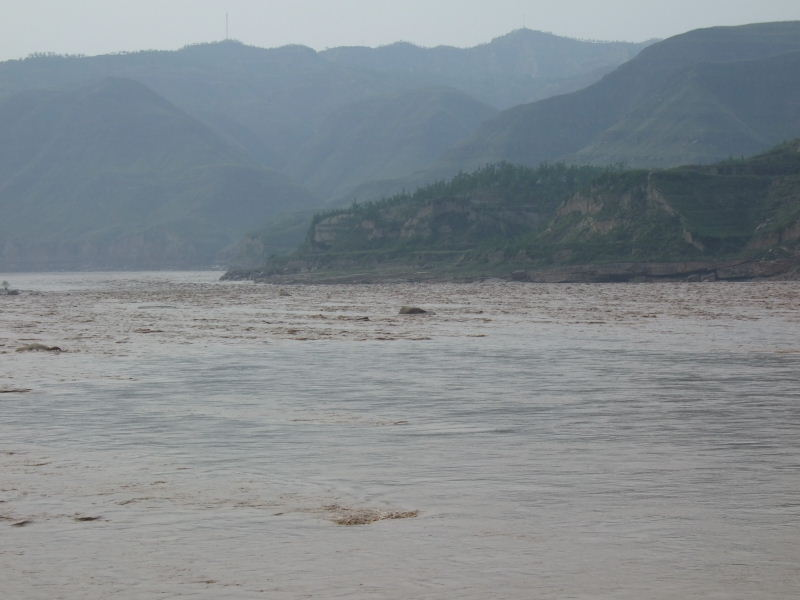 012黄河