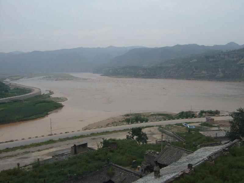 159黄河合流