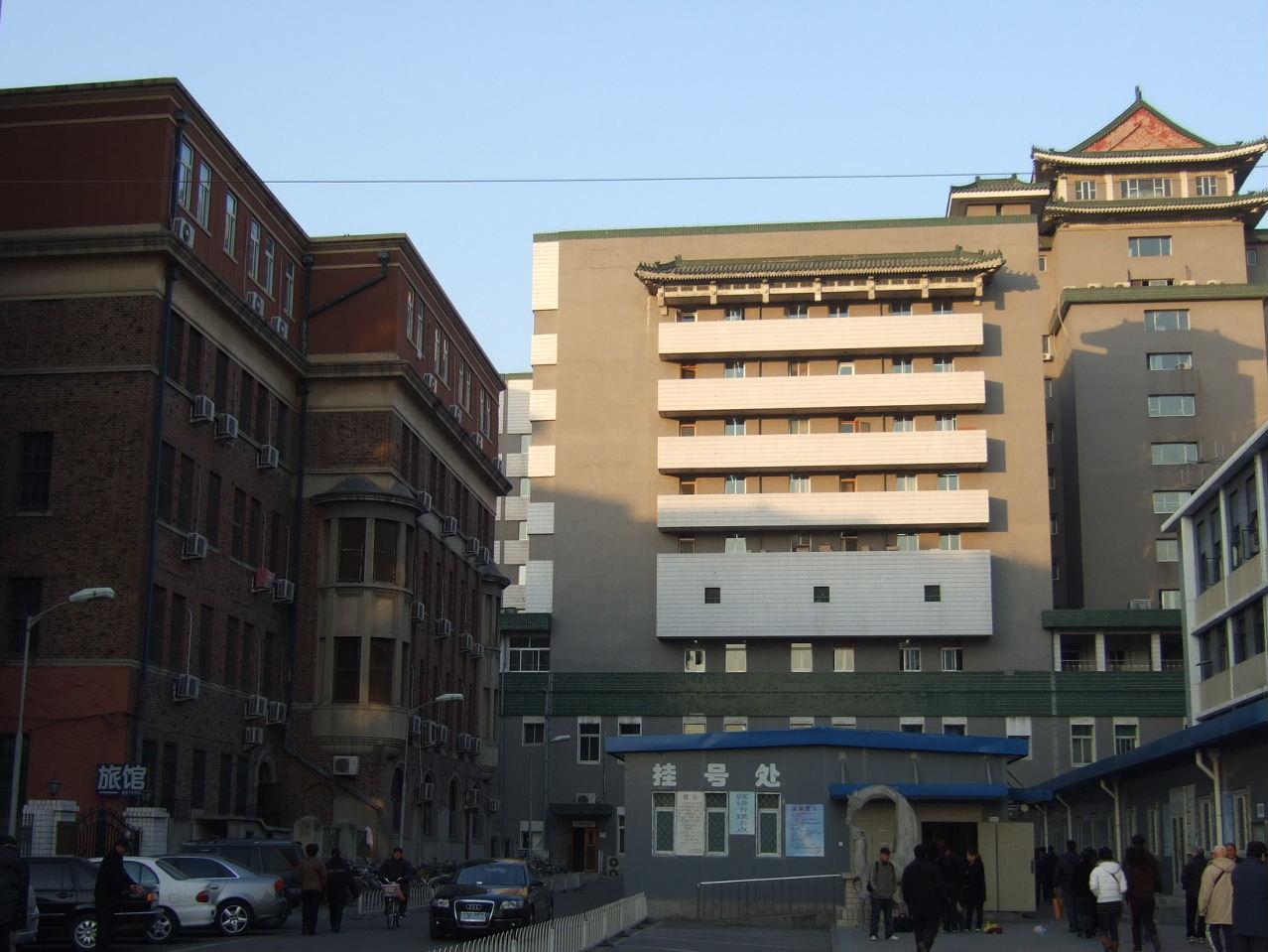 104協和病院