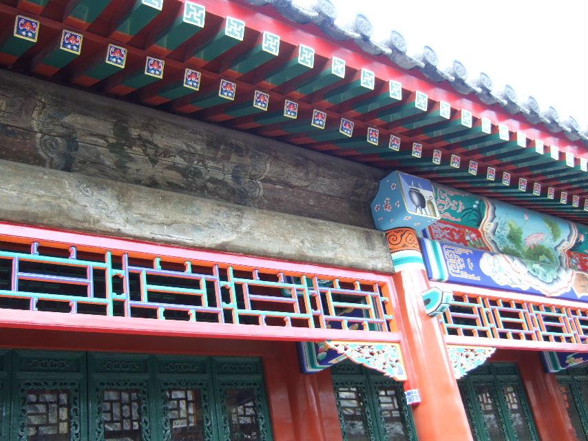28中山会館講堂装飾