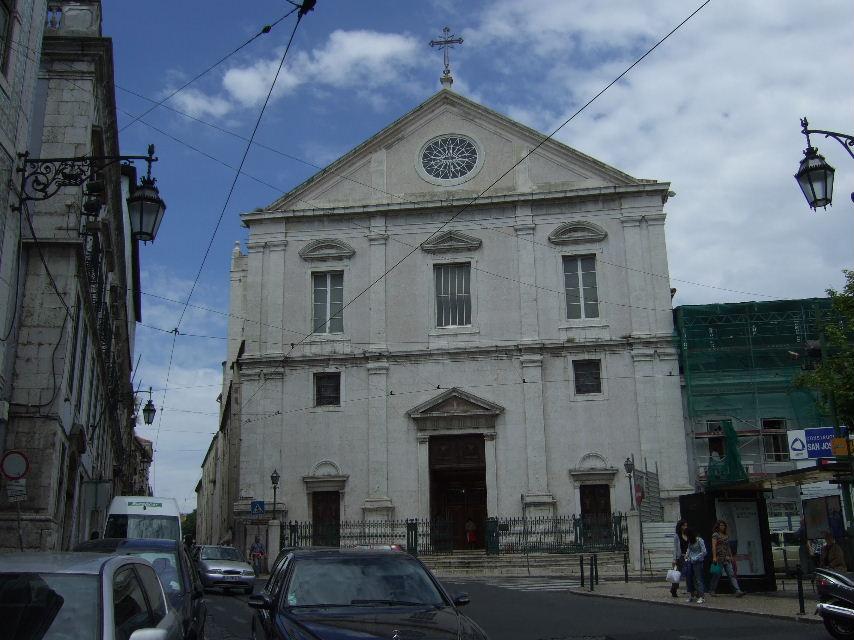 032Lisboaサンロケ教会