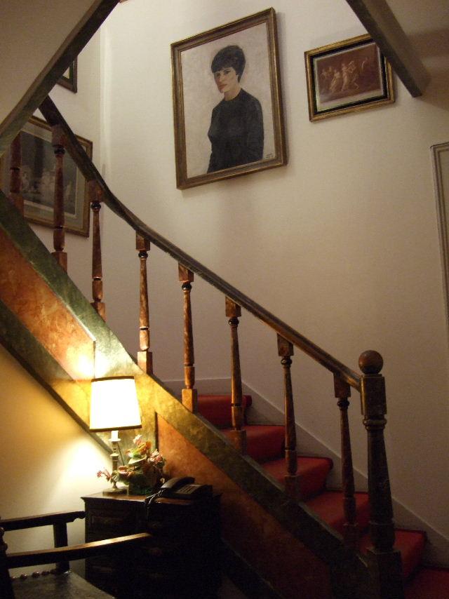 229Lisboa Amalia Rodrigues博物館階段