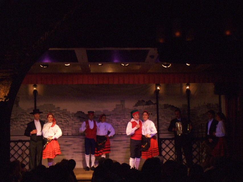 243Lisboa Luso民族舞踊
