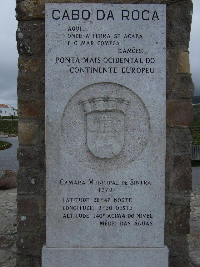 072Roca岬の碑