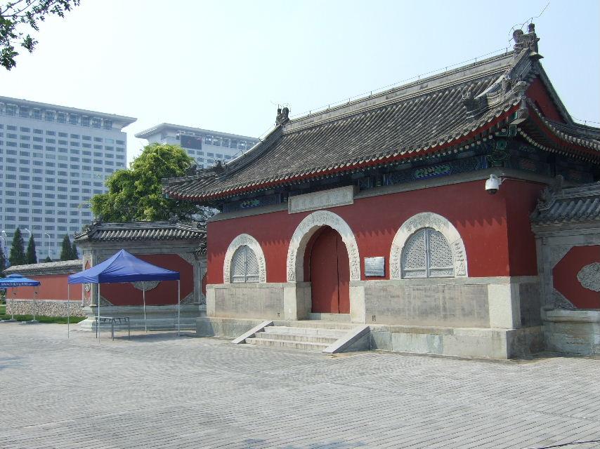 176北頂娘娘廟