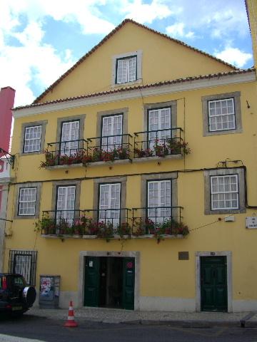 アマリア・ロドリゲス博物館