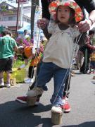 つつじ祭り1