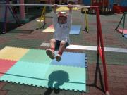 幼稚園体験:第1回目2