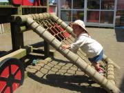 幼稚園体験:第1回目3