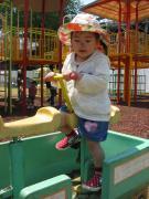 幼稚園体験:第1回目4