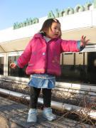 成田国際空港3