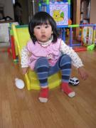 集まれ!2歳5ヶ月児3