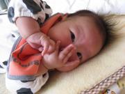 集まれ!2歳5ヶ月児10