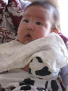 集まれ!2歳5ヶ月児2