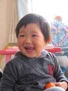 集まれ!2歳5ヶ月児7