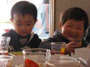 集まれ!2歳5ヶ月児12