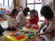 集まれ!2歳5ヶ月児8