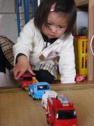 集まれ!2歳5ヶ月児6