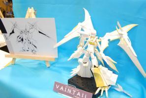 オリジナル武装神姫