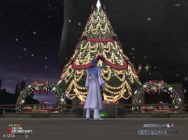 モトゥブクリスマス